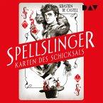Spellslinger / Karten des Schicksals Bd.1 (MP3-Download)