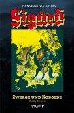 Sigurd Großband 1: Zwerge und Kobolde (eBook, ePUB)