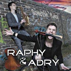 Somethin' Fancy - Raphy & Adry