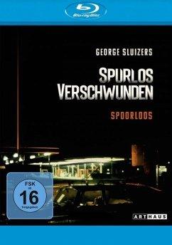 Spurlos verschwunden / Blu-ray