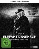 Der Elefantenmensch Collector's Edition
