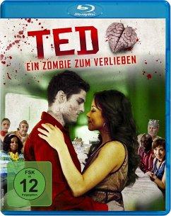 Ted - Ein Zombie zum Verlieben - Grossman,Naomi/Hodder,Kane/Mckendry,Cameron