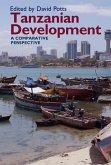 Tanzanian Development (eBook, ePUB)