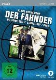 Der Fahnder - Staffel 2