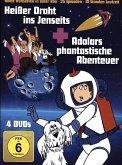 Heißer Draht Ins Jenseits+Adolars Abenteuer DVD-Box