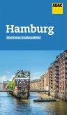 ADAC Reiseführer Hamburg (eBook, ePUB)