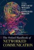 The Oxford Handbook of Networked Communication (eBook, ePUB)