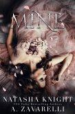 Mine (Ties that Bind Duet, #1) (eBook, ePUB)
