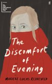 The Discomfort of Evening (eBook, ePUB)