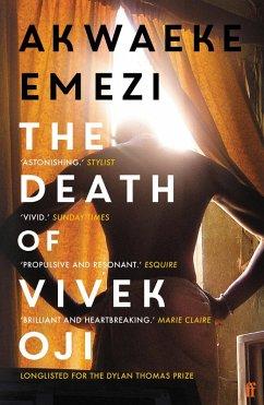 The Death of Vivek Oji (eBook, ePUB) - Emezi, Akwaeke