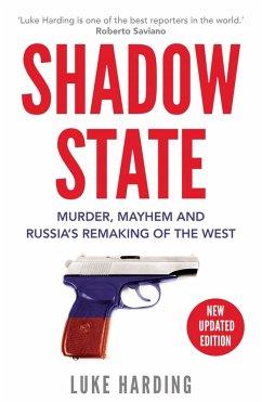 Shadow State (eBook, ePUB) - Harding, Luke