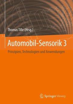 Automobil-Sensorik 3