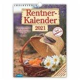 Rentner-Kalender 2021
