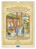 "Großbildkalender ""Bauern"" 2021"