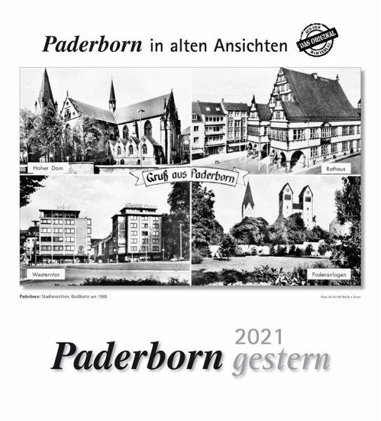 Libori Paderborn 2021 Programm
