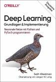 Deep Learning - Grundlagen und Implementierung