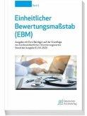 Einheitlicher Bewertungsmaßstab (EBM) Stand 01.04.2020