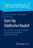 Start-Up Städtischer Bauhof