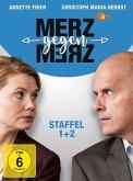 Merz gegen Merz Collection Staffel 1 & 2