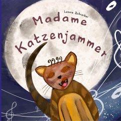Madame Katzenjammer