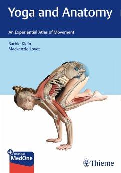 Yoga and Anatomy - Klein, Barbie;Loyet, Mackenzie