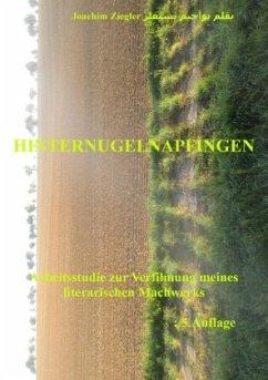 Hinternugelnapfingen 5.Auflage Januar 2020 - Ziegler, Joachim