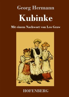 Kubinke - Hermann, Georg