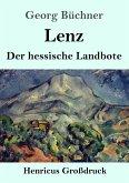 Lenz / Der hessische Landbote (Großdruck)