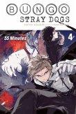 Bungo Stray Dogs, Vol. 4 (light novel)