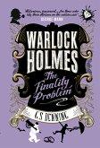 Warlock Holmes - The Finality Problem (eBook, ePUB)