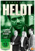 Heldt Staffel 7 DVD-Box