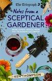 Notes From a Sceptical Gardener (eBook, ePUB)