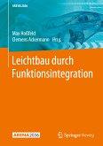 Leichtbau durch Funktionsintegration (eBook, PDF)