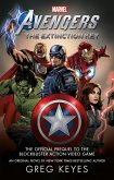 Marvel's Avengers: The Extinction Key (eBook, ePUB)