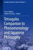 Tetsugaku Companion to Phenomenology and Japanese Philosophy (eBook, PDF)