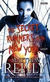 Die Secret Runners von New York (eBook, ePUB)