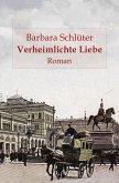 Verheimlichte Liebe (eBook, ePUB)