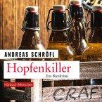 Hopfenkiller / Der Sanktus muss ermitteln Bd.4 (MP3-Download)