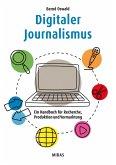 Digitaler Journalismus (eBook, ePUB)