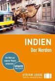 Stefan Loose Reiseführer Indien, Der Norden (eBook, PDF)