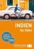 Stefan Loose Reiseführer Indien, Der Süden (eBook, PDF)