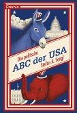 Das politische ABC der USA (eBook, ePUB)