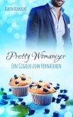 Pretty Womanizer - Ein Gigolo zum Vernaschen (eBook, ePUB)