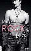 Rock'n'Love (eBook, ePUB)