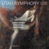 Symphonie Fantastique/Reverie Et Caprice/+