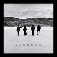 In A Lifetime (Deluxe Bookpack Edition) - Clannad