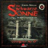 Die schwarze Sonne, Folge 20: Gefangener No. 07 (MP3-Download)