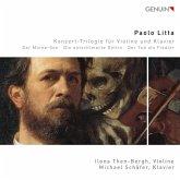 Konzert-Trilogie Für Violine Und Klavier