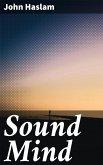 Sound Mind (eBook, ePUB)