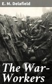The War-Workers (eBook, ePUB)